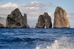 Al ritorno dalla Riviera Amalfitana