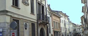 Palazzo Toaldi Capra